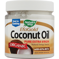 Coconut Oil (Pure Extra…