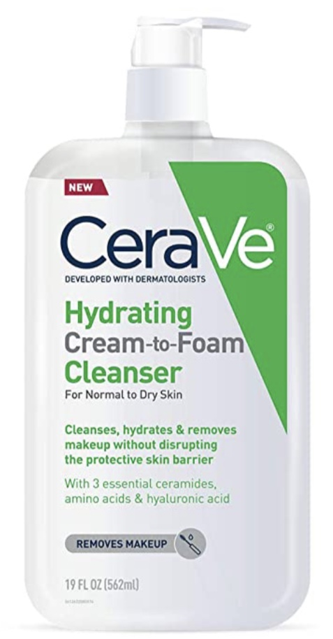 CeraVe  Hydrating Cream-…