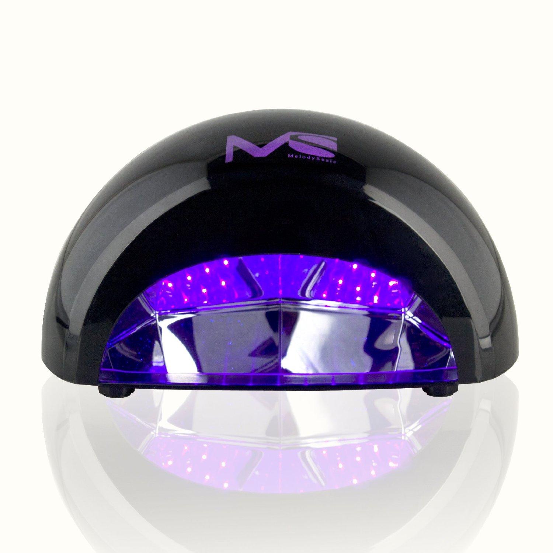 MelodySusie MelodySusie 12w LED Nail Lamp   SheSpeaks