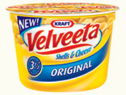Velveeta Shells and Cheese Cup