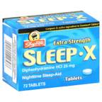 Shop Rite Sleep X
