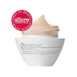 Avon Anew Clinical Advan…