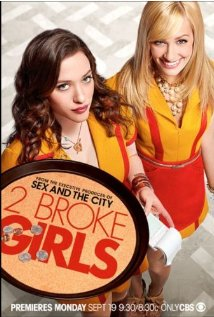CBS 2 Broke Girls