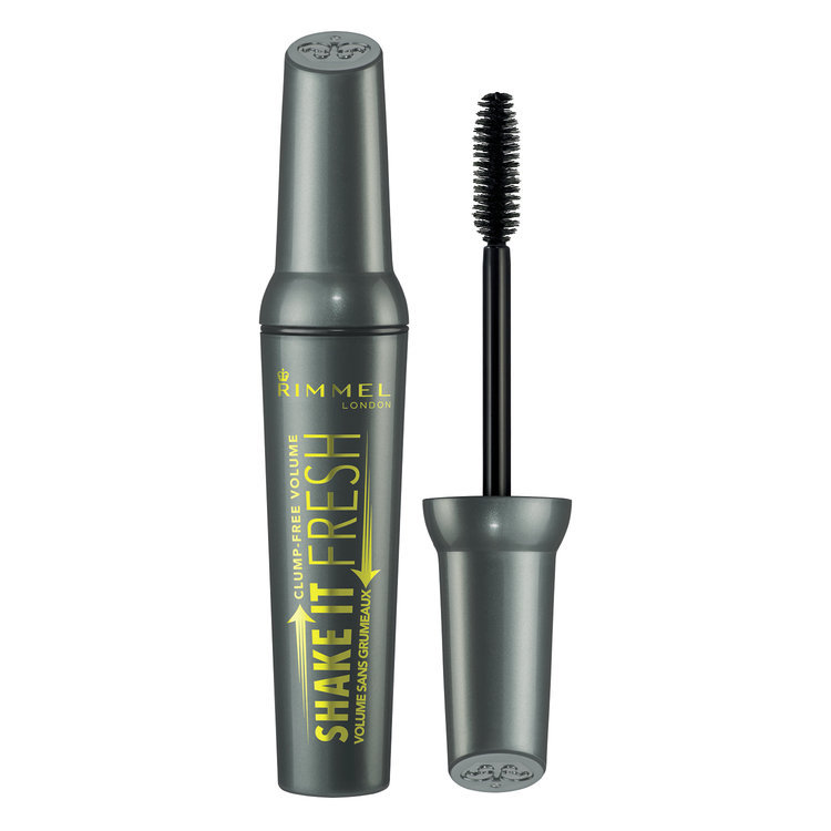 Shake It Fresh Mascara