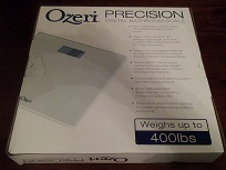 Ozeri Precision Digital…