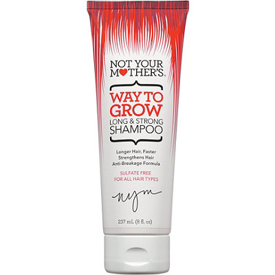 Way to Grow Shampoo