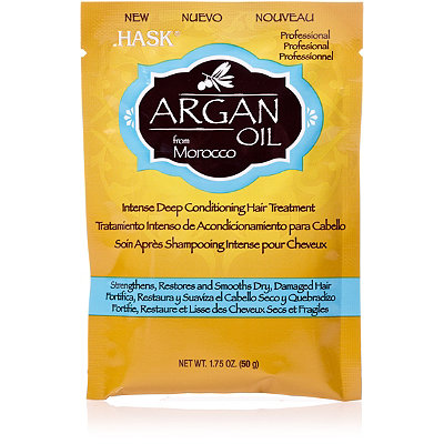 Argan Oil Intense Deep …
