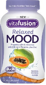 Relaxed Mood Gummies