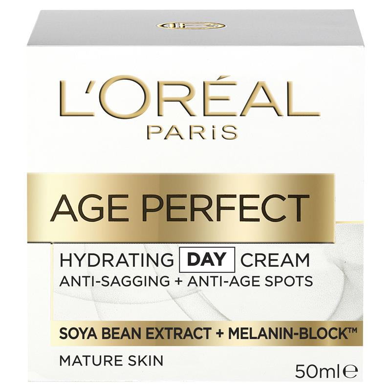 Age Perfect Day Cream