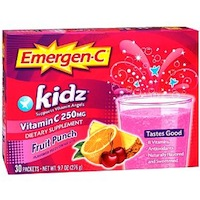 Kidz Vitamin C Suppleme…