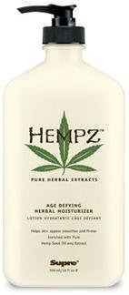 Hempz  age defying herbal lotion