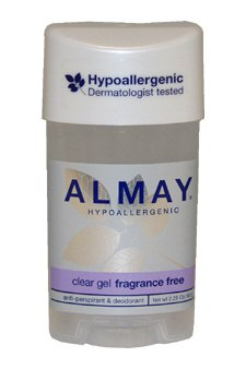 Almay Hypoallergenic Cle…