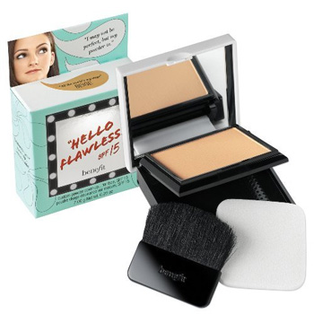 Benefit Hello Flawless! …
