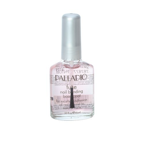Palladio Fuse Nail Bonding Clear Basecoat