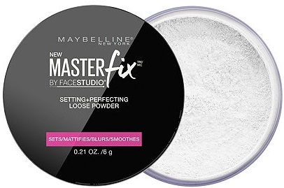 Maybelline Master Fix Setting & Perfecting Powder
