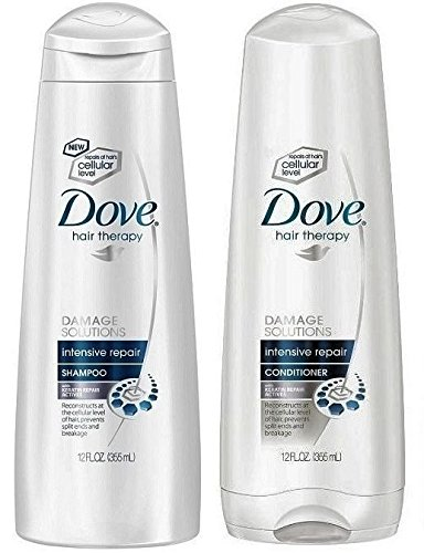 Dove  Intensive Repair S…