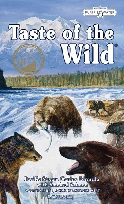 Taste Of The Wild Dog Food Reviews >> Diamond Taste Of The Wild Dog Food Shespeaks
