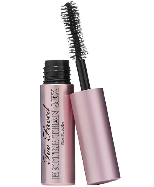 Better than sex mascara review pic 77
