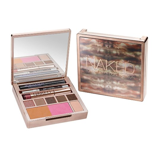 Urban Decay Naked on the…