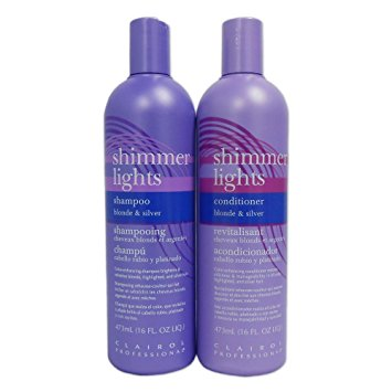 Clairol Shimmer Lights S…