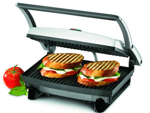 Cuisinart Panini Press