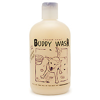 Buddy Wash Pet Shampoo