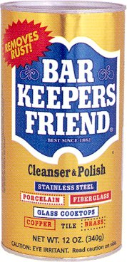 Bar Keepers Friend Cookw…
