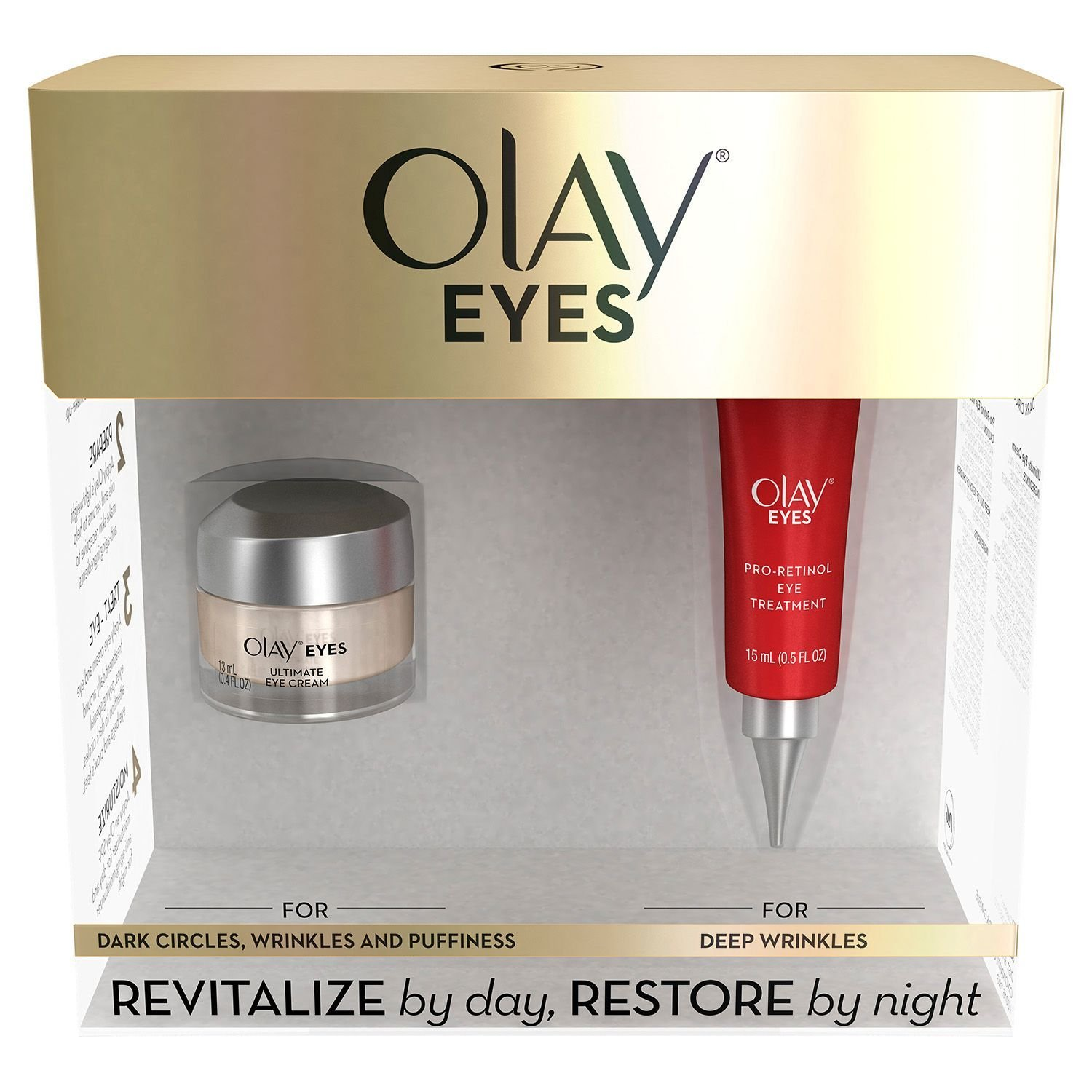 Olay Ultimate Eye Cream …