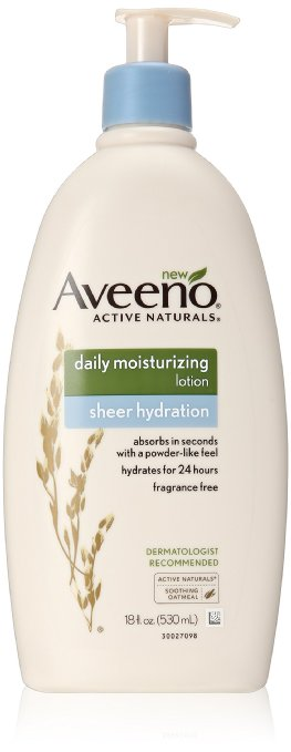 Sheer Hydration Daily M…