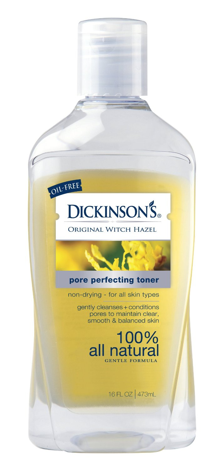 Dickinson's Dickinson's Original Witch Hazel Toner