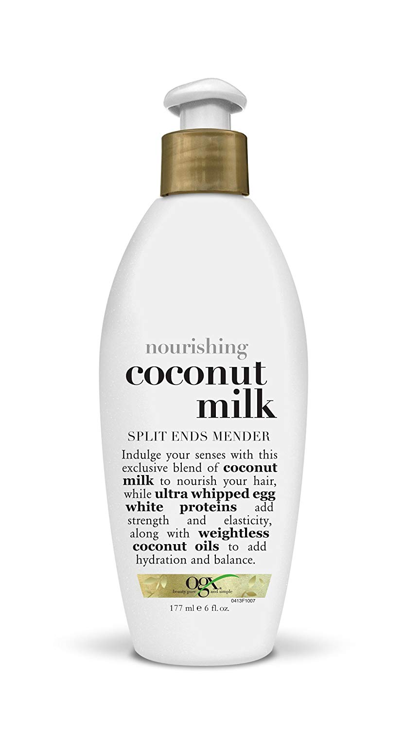 Nourishing Coconut Milk