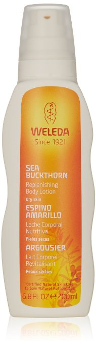 Weleda Sea Buckthorn Rep…