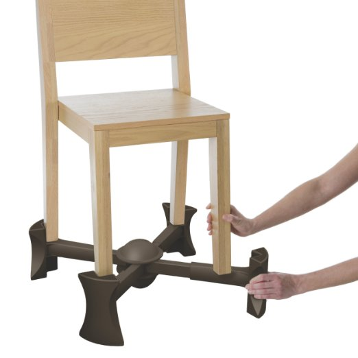 Kaboost portable chair …