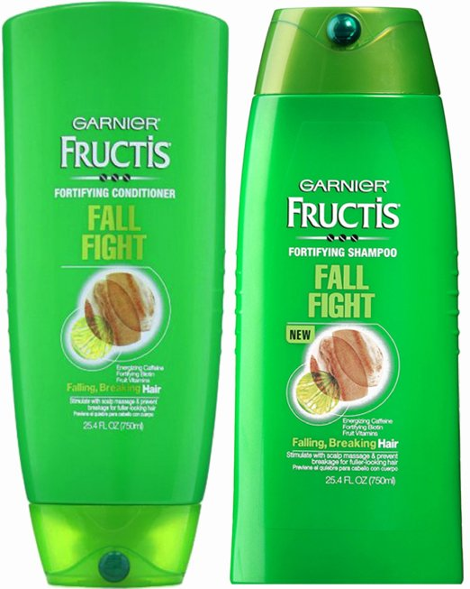 Fall Fight Shampoo & Co…
