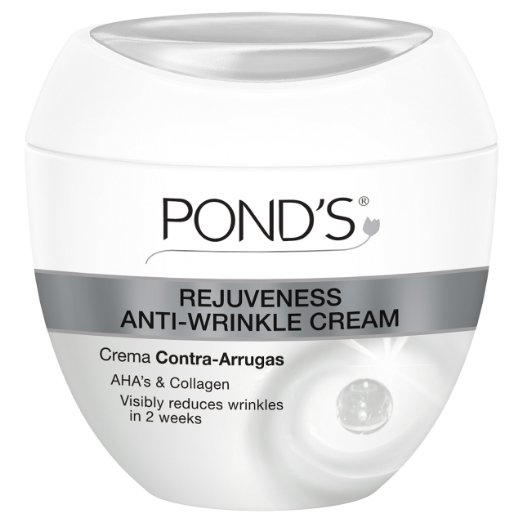 Ponds anti wrinkle cream