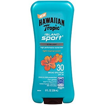 Hawaiian Tropic Island S…