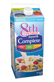 8th Continent Soy Milk