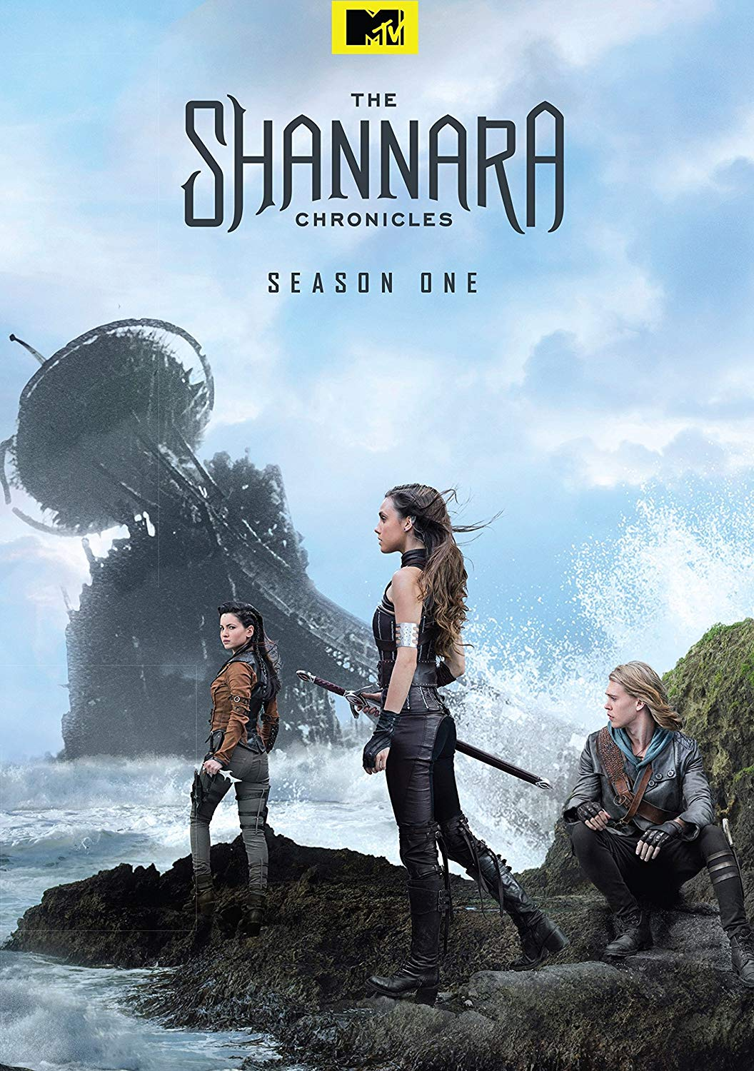 MTV The Shannara Chronic…