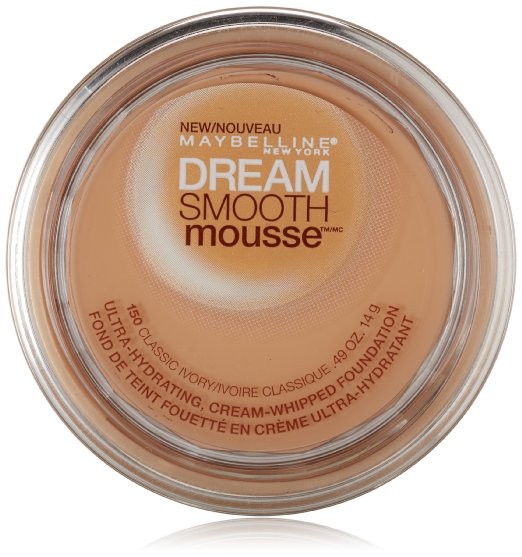 Dream Smooth Mousse