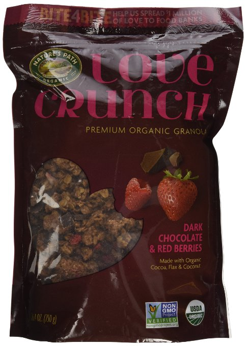 Natures Path  Love Crunch Granola