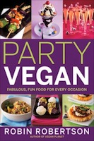 Party Vegan