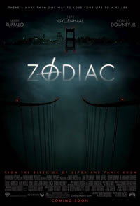 Movie Zodiac