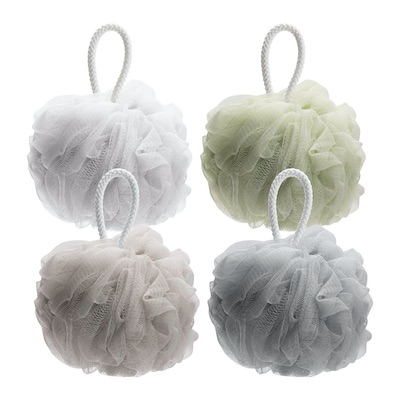 Shower Sponge Loofahs