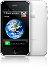 Apple iPhone 3G Smartpho…