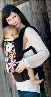 Butterfly 2 Baby Carrier