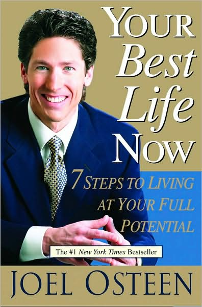Joel Osteen Your Best Li…