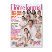 Ladies' Home Journal Magazine