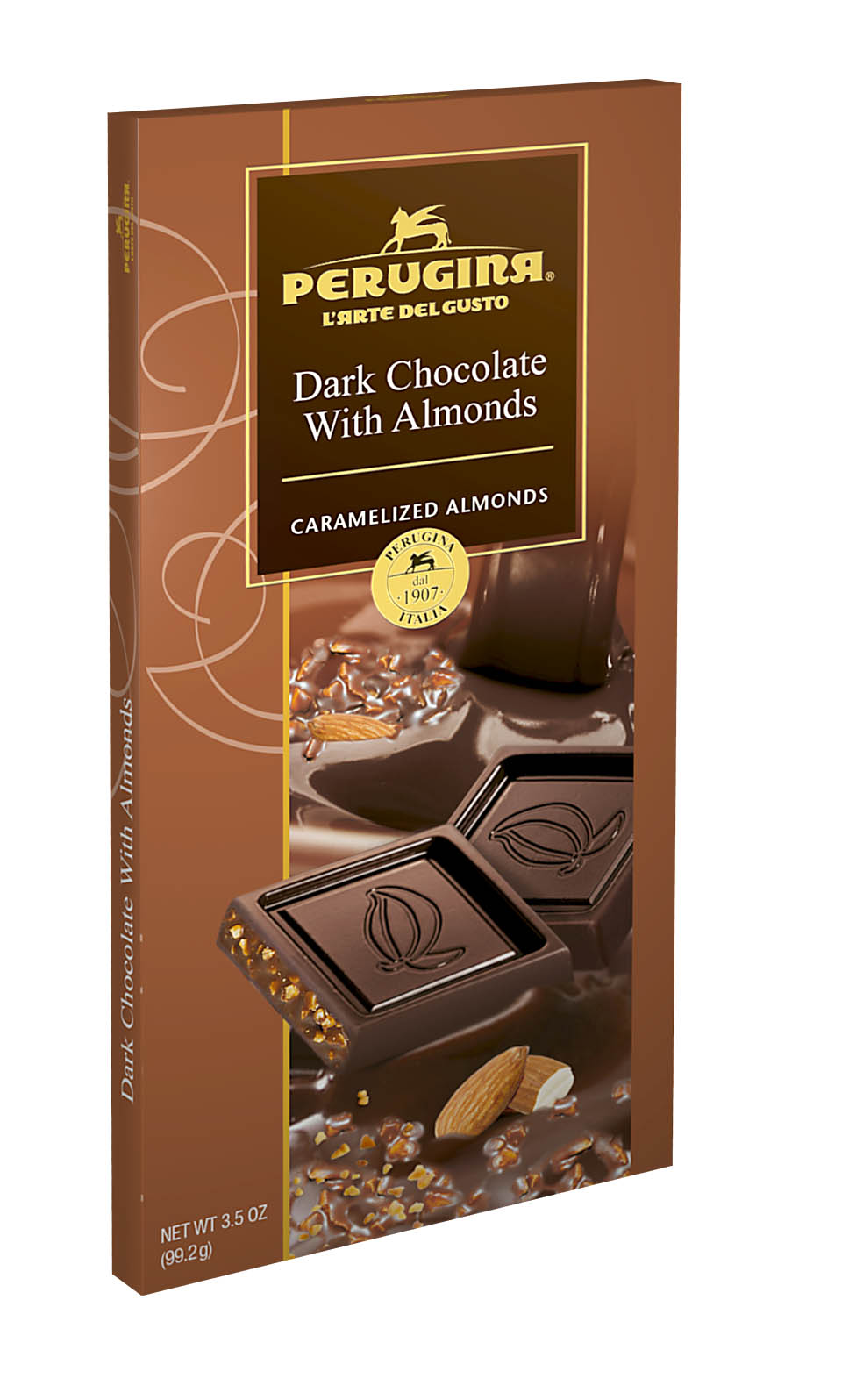 Perugina Dark Chocolate …
