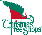 The Christmas tree shop …