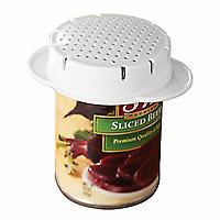 Pampered Chef Can Strainer